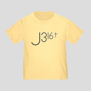 J316Typo T-Shirt