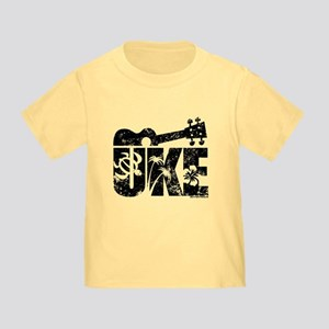 The Uke Toddler T-Shirt