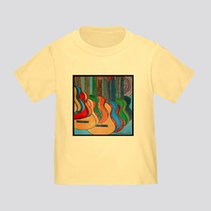 Strings Toddler T-Shirt