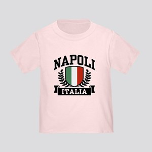 Napoli Italia Toddler T-Shirt