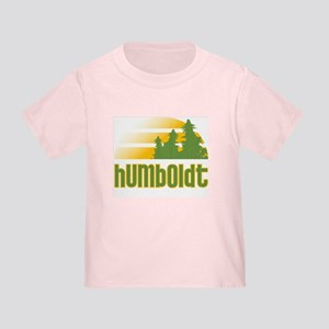 Humboldt Toddler T-Shirt