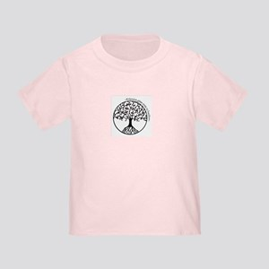 Adoption Roots Toddler T-Shirt