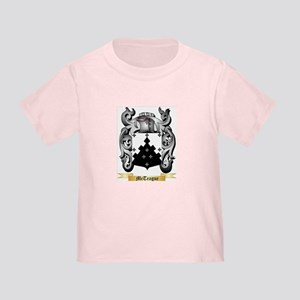 McTeague Toddler T-Shirt