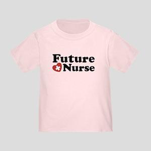 Future Nurse Toddler T-Shirt