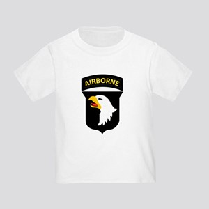 101st Airborne Division Toddler T-Shirt
