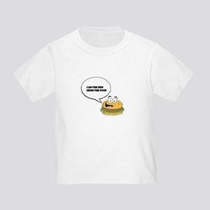 Bun From The Oven T-Shirt