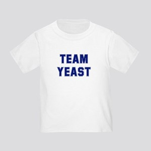 Team YEAST Toddler T-Shirt