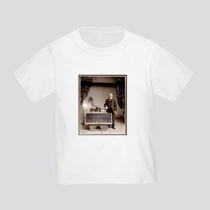 The Phonograph Toddler T-Shirt