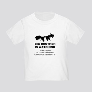 Big Brother is Watching III Toddler T-Shirt