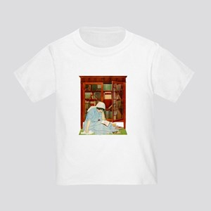 LOST HORIZONS by Coles Phillips Toddler T-Shirt