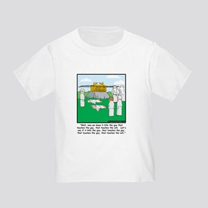 The Ark Toddler T-Shirt