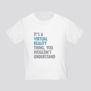 Virtual Reality Thing T-Shirt