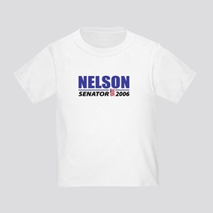 Nelson 2006 Toddler T-Shirt