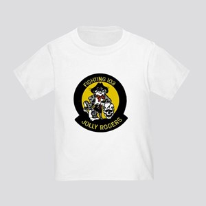 VF 103 Jolly Rogers Toddler T-Shirt