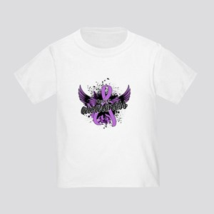 Cancer Awareness 16 Toddler T-Shirt
