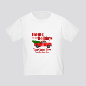 Home for the Holidays T-Shirt