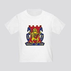 14th Infantry Toddler T-Shirt