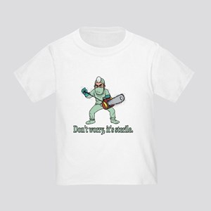 Funny Gifts For Patients Toddler T-Shirt