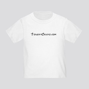 Tagged URL Toddler T-Shirt