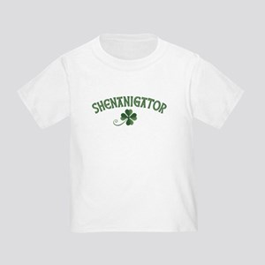 Shenanigator Toddler T-Shirt