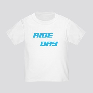 Fitness Bikers Bicycle MTB Cycling Cyclist T-Shirt