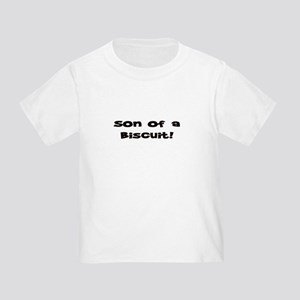 Son of  Biscuit! Toddler T-Shirt