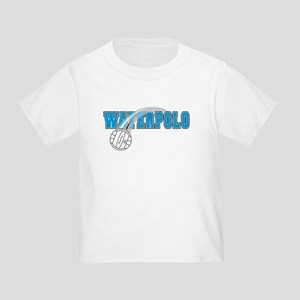 Waterpolo Toddler T-Shirt