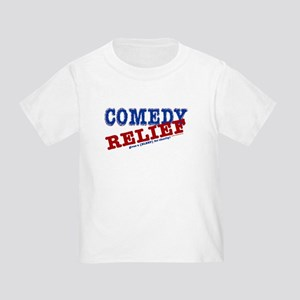 Comedy Relief Limited Edition Toddler T-Shi