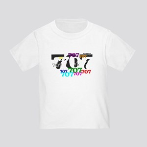 707 Toddler T-Shirt