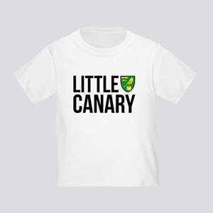 Norwich Little Canary Toddler T-Shirt
