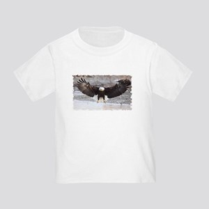 Eagles Landing Toddler T-Shirt