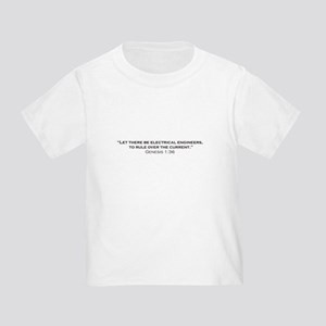 EE / Genesis Toddler T-Shirt