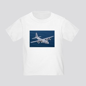 C-130 Hercules Toddler T-Shirt