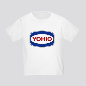 YOHIO Toddler T-Shirt