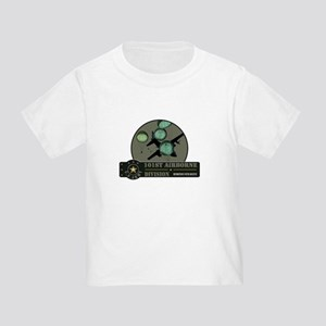 101st Airborne Toddler T-Shirt