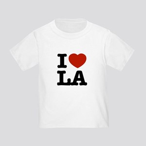 I love LA Toddler T-Shirt