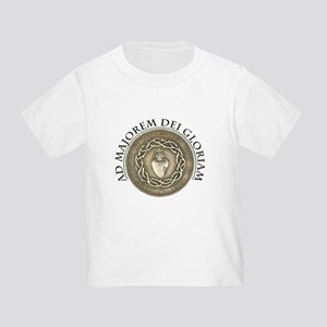 FOR THE GREATER GLORY OF GOD T-Shirt