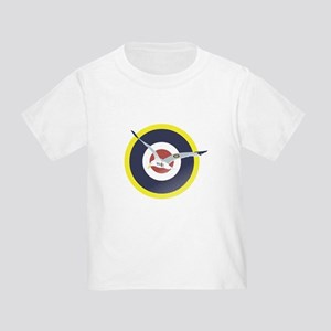 Brighton Seagull Toddler T-Shirt