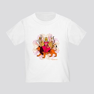www.YogaGlam.com Toddler T-Shirt