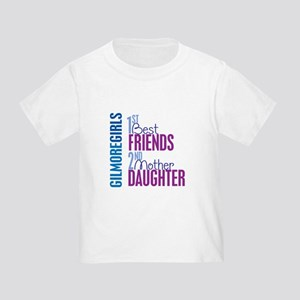 Gilmore Girls Best Friends T-Shirt