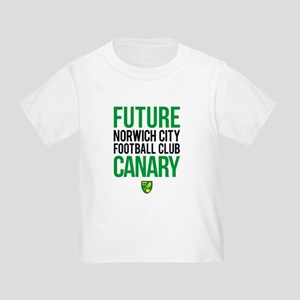 Future Canary Toddler T-Shirt