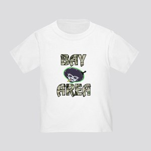 BAY AREA BIZZNESS Toddler T-Shirt