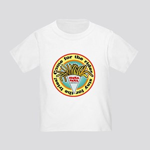 Idora Fries Toddler T-Shirt