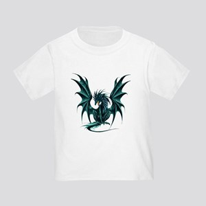 Ruth Thompson's Jade Dragon Toddler T-Shirt
