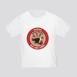 Social Worker Toddler T-Shirt