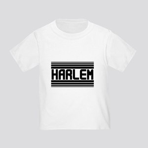 Harlem Toddler T-Shirt