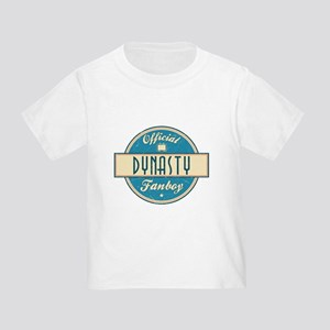 Official Dynasty Fanboy Infant/Toddler T-Shirt