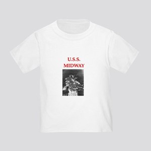MIDWAY Toddler T-Shirt