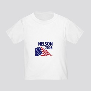 Nelson 06 Toddler T-Shirt