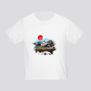 Japanese Palace T-Shirt